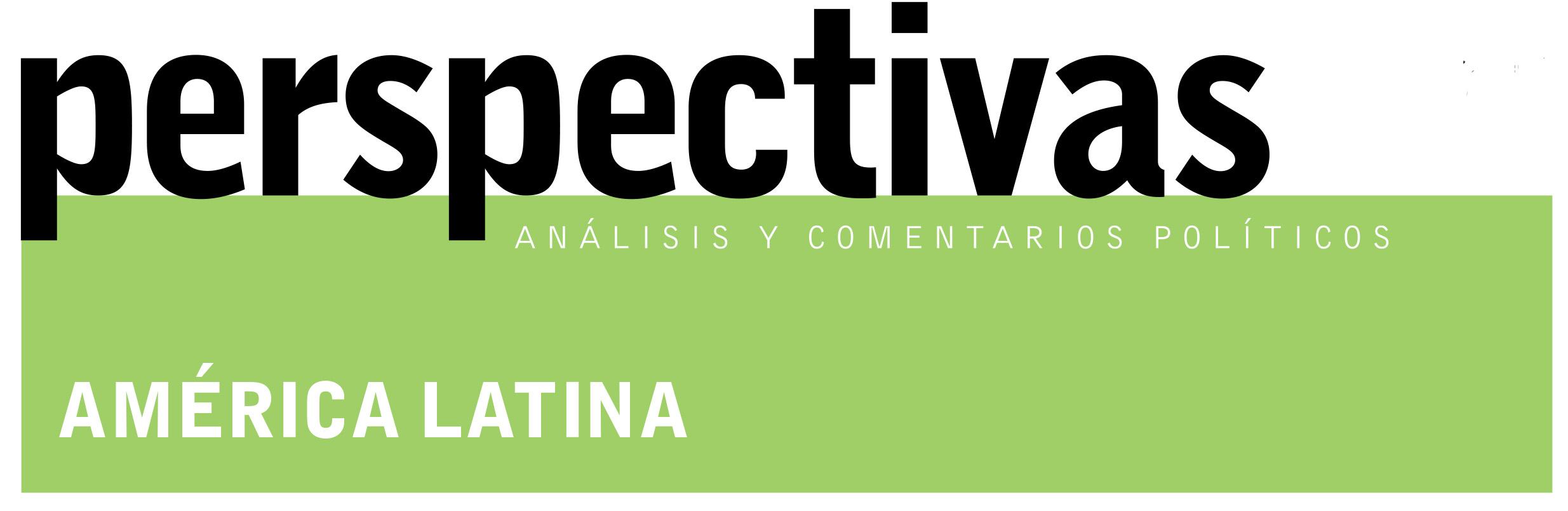 perspectivas América Latina
